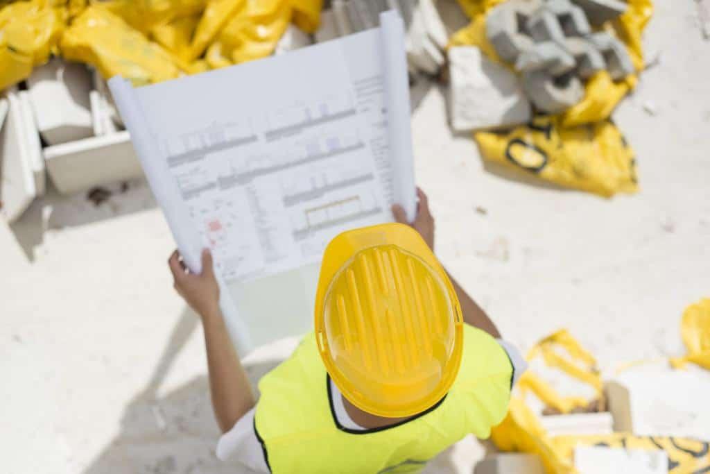 acidentes na construção civil; EPI