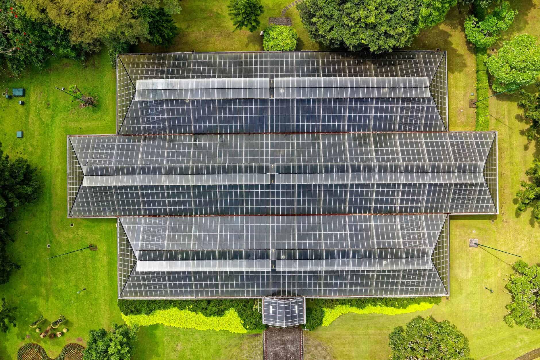 eficiencia energetica em armazens