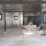 CC Casa Container