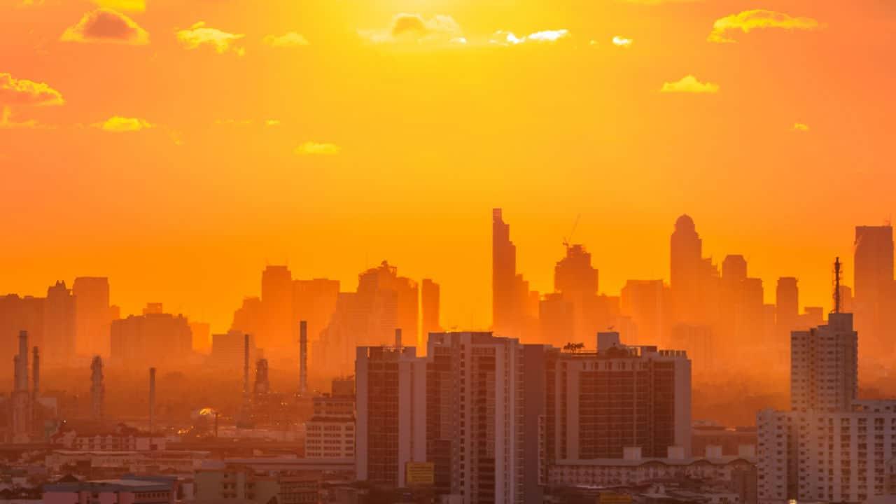 Entenda os impactos do aquecimento global na saúde